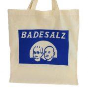 """Tragetasche """"Badesalz"""""""