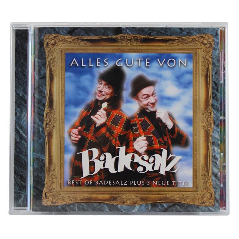 Alles Gute von Badesalz (CD)