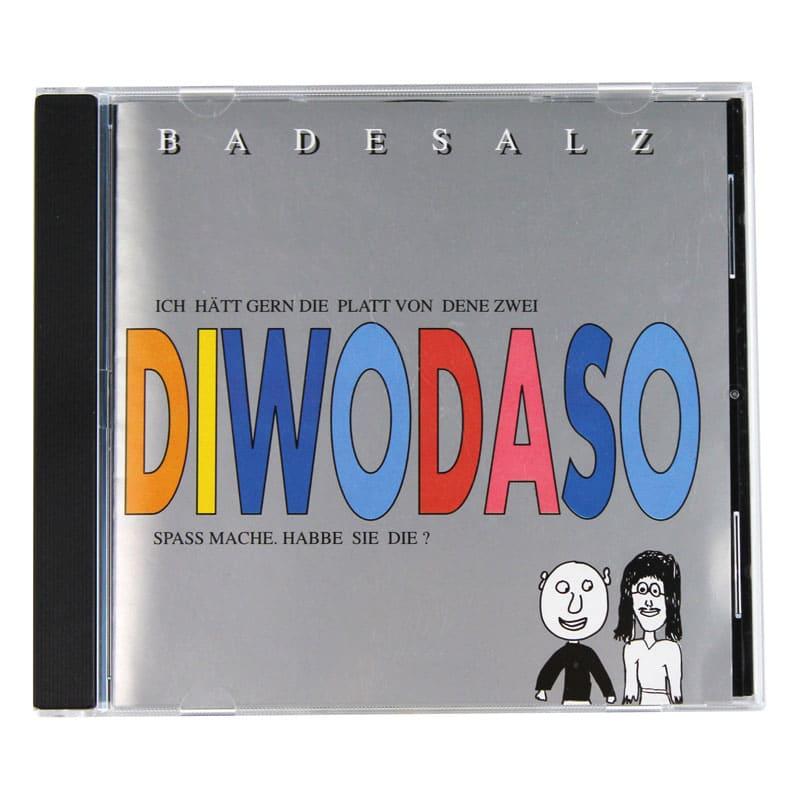 Diwodaso (CD)
