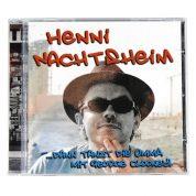 """Henni + Band - """"...dann tanzt die Omma mit George Clooney!"""" (CD)"""