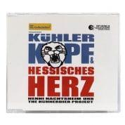 Kühler Kopf & Hessisches Herz - CD