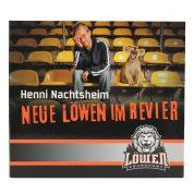 Neue Löwen im Revier (Single-CD)