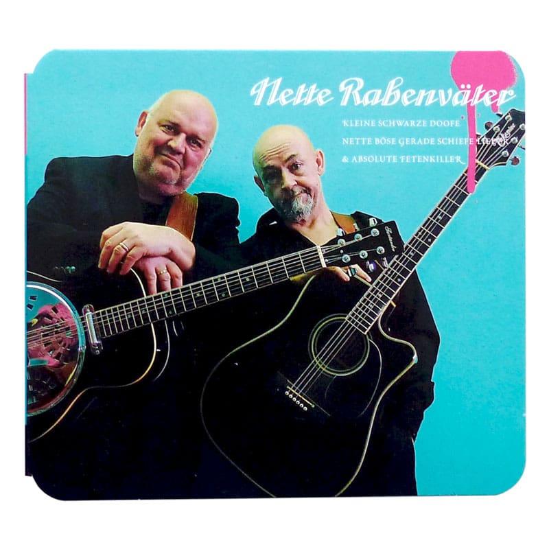"CD ""Nette Rabenväter"""