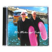 Wie Mutter und Tochter (CD)
