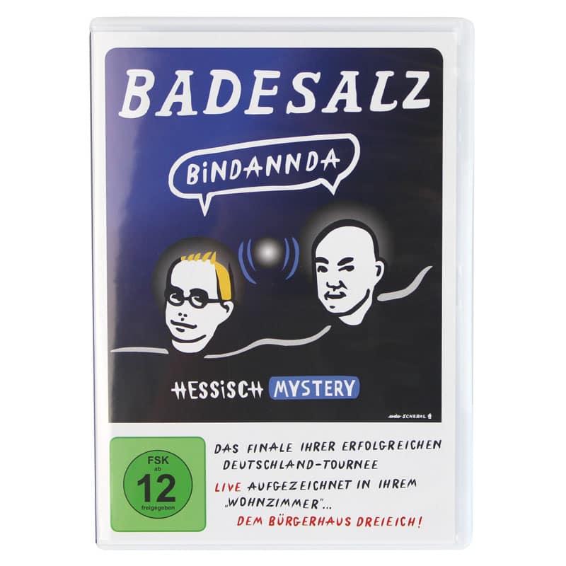 Bindannda - DVD