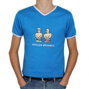 "Kinder-T-Shirt ""Hessisch Driembois"""