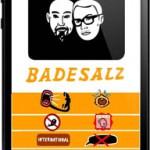 Badesalz-App Android iOS