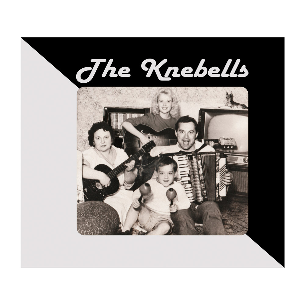 The Knebells (CD)