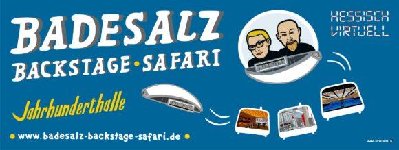Badesalz-Backstage-Safari